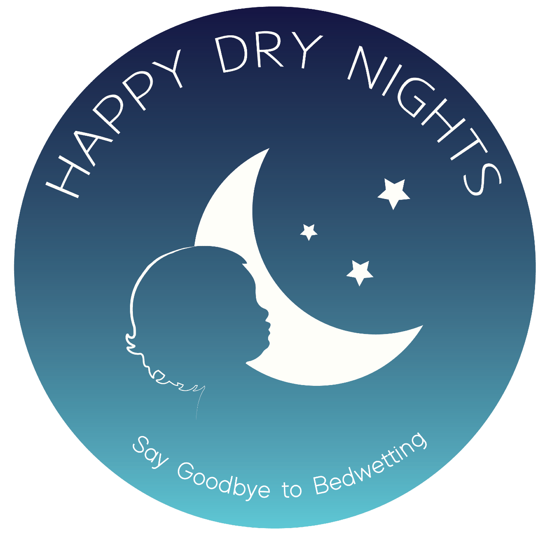 Happy Dry Nights Logo